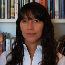 Dayse Neri de Souza