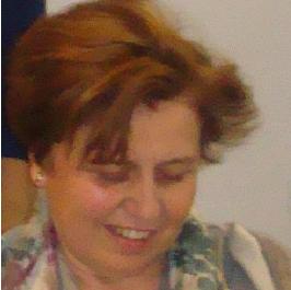 Isabel Pinho