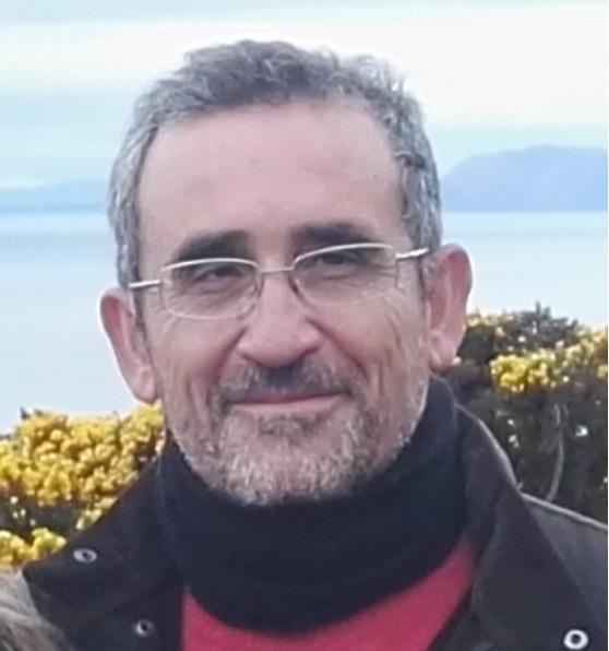 Luis M. Casas García