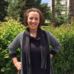 Teresa Alzás García