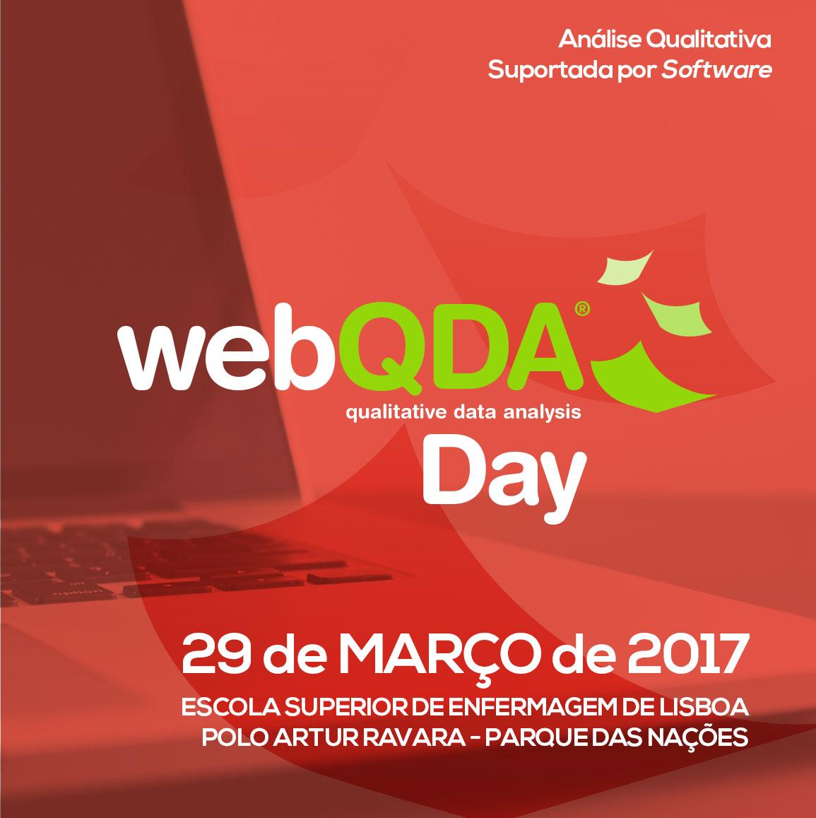 webQDA Day ESEL