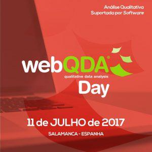 webQDA Day Salamanca