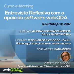 Curso e-learning Entrevista Reflexiva