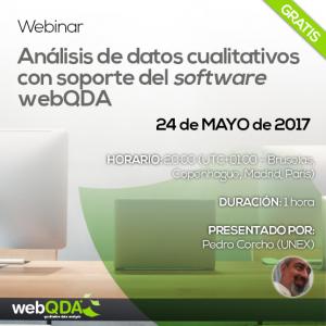 Webinar Español