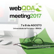 webQDA Meeting 2017