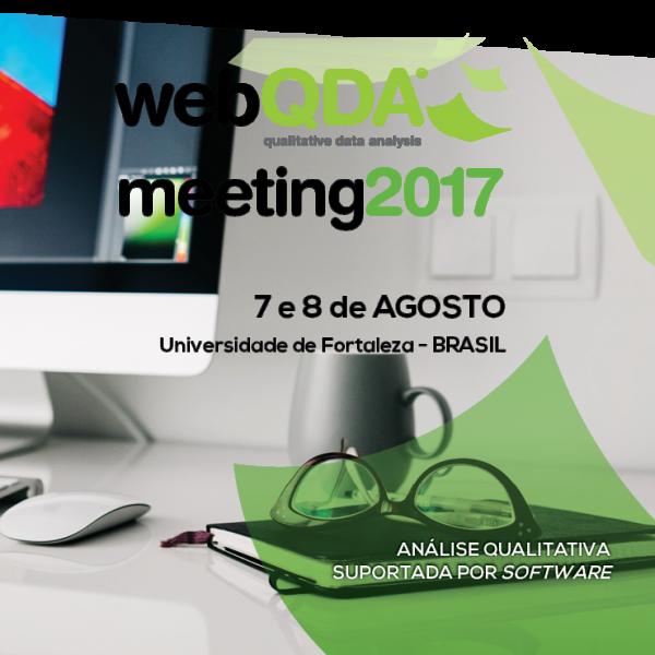 webQDA Meeting 2017