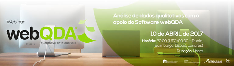 Webinar webQDA 10 abril