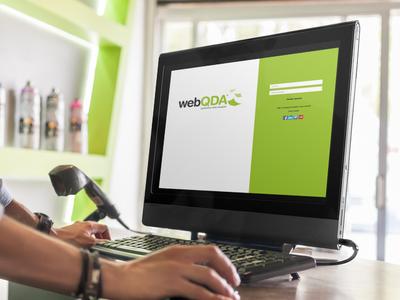 webQDA auto-aprendizagem