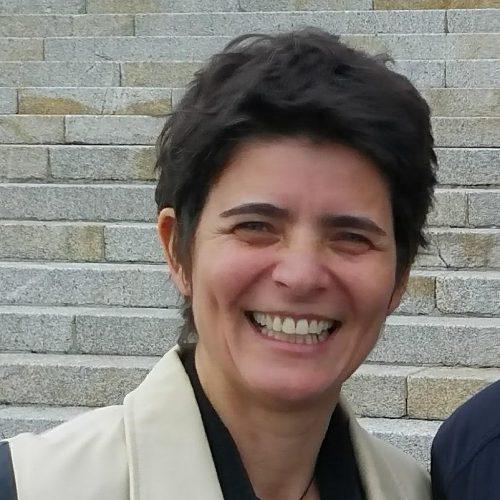 Ana Isabel Rodrigues