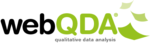 webQDA - Qualitative Data Analysis