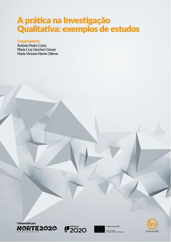 Ebook Prática na Investigação Qualitativa: Exemplos de Estudos