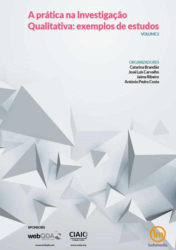 Ebook A prática na Investigação Qualitativa: exemplos de estudos