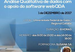 Curso Universidade Federal de Goiás / Regional Catalão