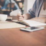 Escrita académica: caminhos e desafios para o investigador
