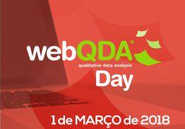 webQDA Day Universidade de Aveiro