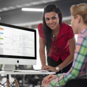 A análise de dados qualitativos: validação de sistemas de categorias