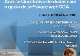 Curso Universidade de Brasília