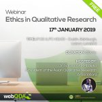 Webinar Ethics in Qualitative Research