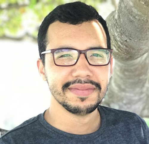 Luiz Rafael Andrade