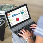 Seis formas de representar gráficamente los resultados con webQDA