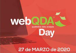 webQDA Day Badajoz (Gratis)