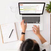 Análise Discursiva com auxílio do webQDA