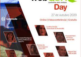 webQDA Day (Online)