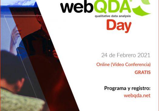 webQDA Day UNEX (Online)